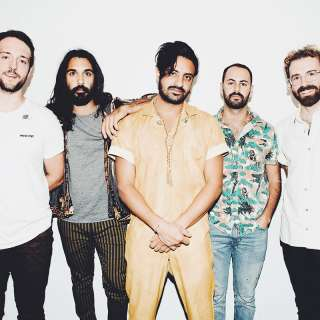 Young The Giant With special guest Sure Sure