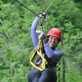 Over the River and Through the Woods: Outdoor Adventure Package