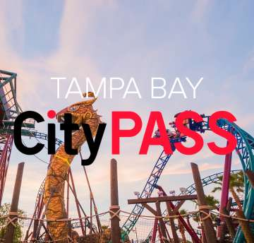 50% Savings with Tampa Bay CityPASS