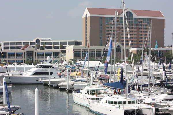 Southwest International Boat Show