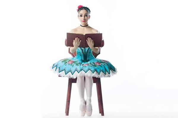 Houston Ballet's Coppelia