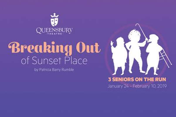 Breaking Out of Sunset Place
