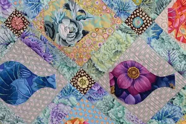 The Magic of Quilts Quilt Show