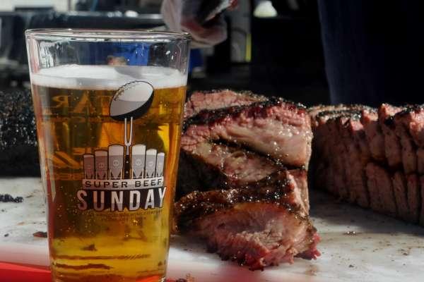 Super Beef Sunday