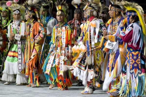 28th Annual Texas Championship Native American Pow Wow
