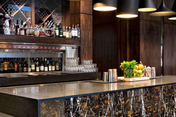 12 Days of Tastings at Marriott Marquis Houston
