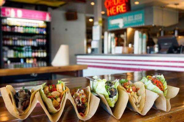 Velvet Taco Montrose Restaurants In Houston Tx 77006