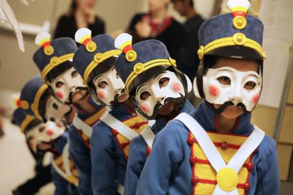 Houston Ballet's The Nutcracker