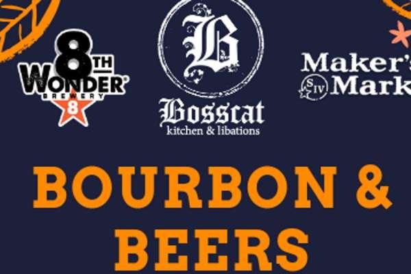 Bourbon & Beers