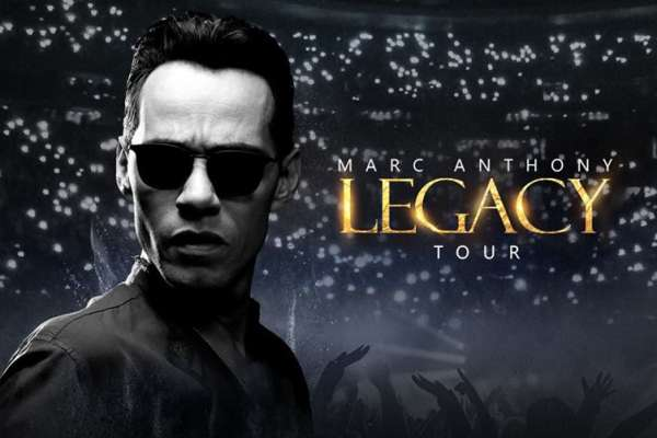 Marc Anthony Live in Houston