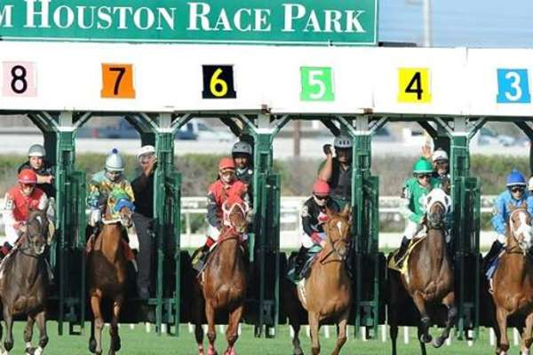 Opening Day Live Thoroughbred Racing