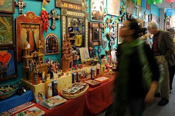 Casa Ramirez Folk Art Gallery