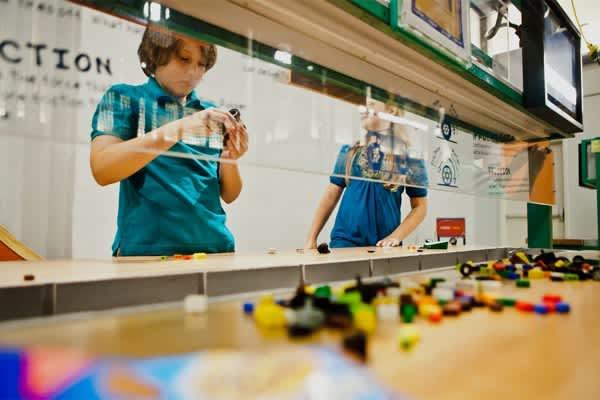 National Engineers Day Celebration en el Museo de los Niños