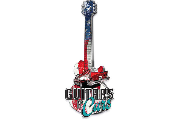 Guitars N Cars