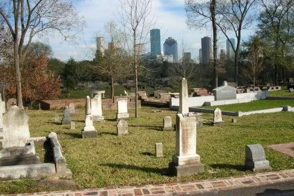 Preservation Houston Architecture Walking Tours