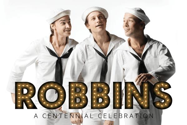 ROBBINS: A Centennial Celebration