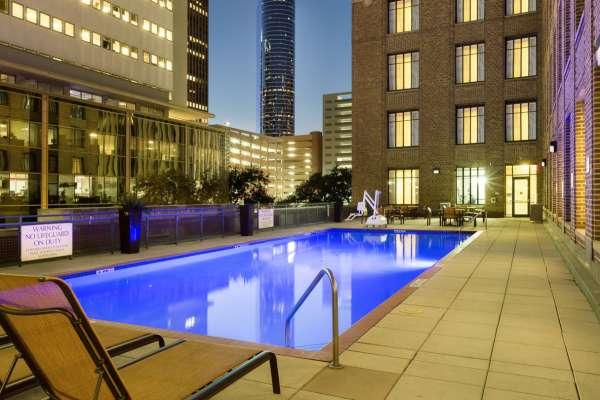 Descuento 20% - Residence Inn Houston Downtown