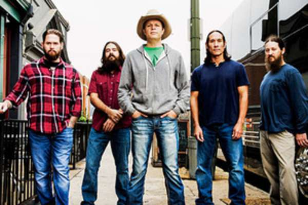 Jason Boland & The Stragglers with Ryan Wilcox & The Sunday Shakes