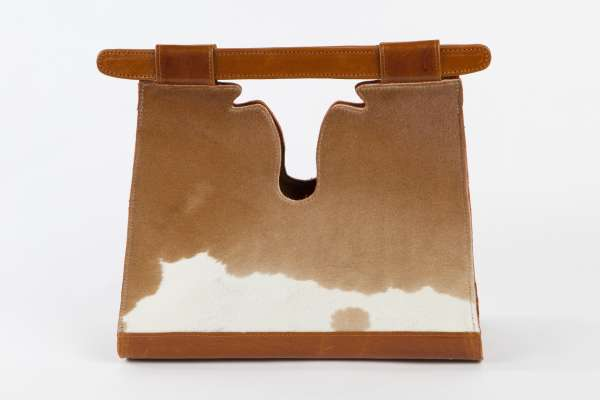 FREE luxury leather card holder (value $150) with Elizabeth Purpich Collection purchase