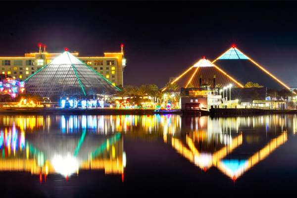Ice Land & Festival of Lights