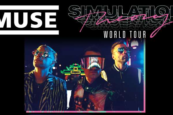 94.5 The Buzz Presents MUSE