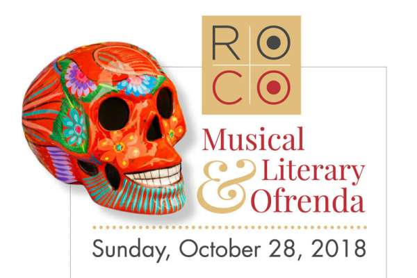 ROCO Connections: Musical & Literary Ofrenda