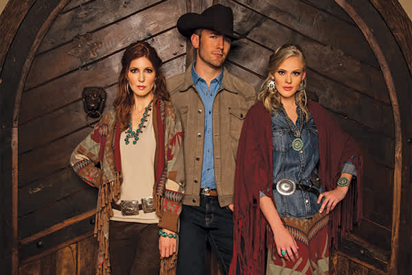 Pinto Ranch Fine Western Wear