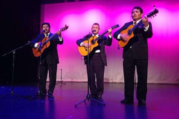 Cinco De Mayo Accordion Festival