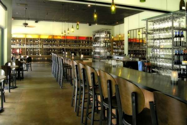The Tasting Room at Uptown Park