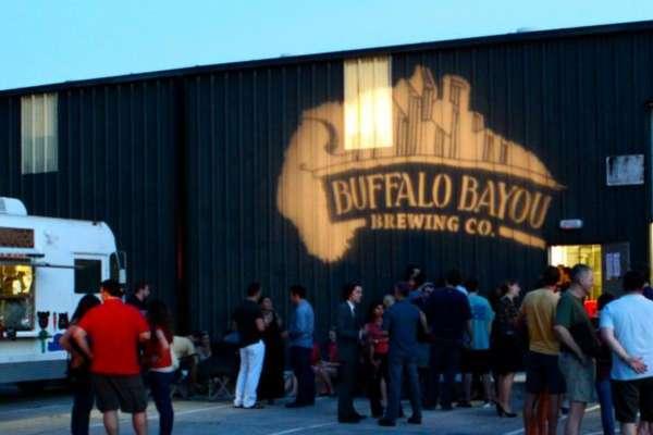 Buffalo Bayou Brewing Company