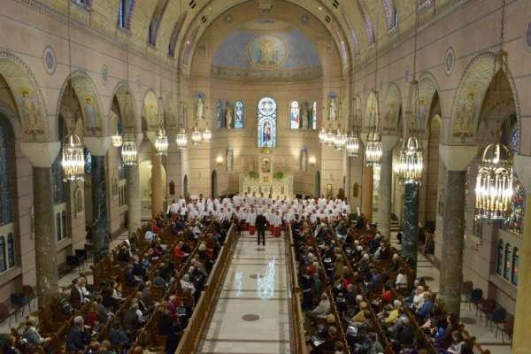 Concert of Sacred Christmas Music