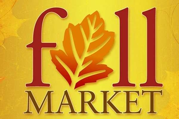 Pasadena Trade Days - Fall Market