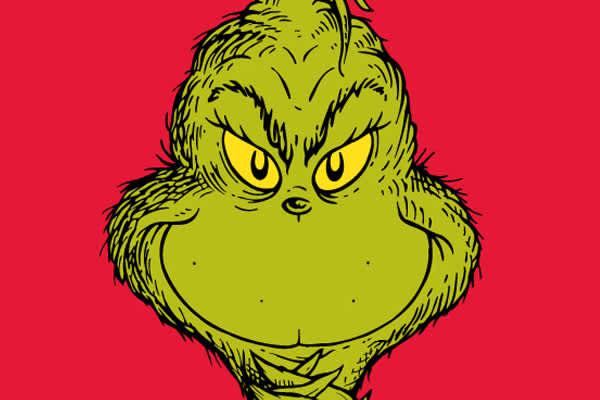 Grinchy-Whobilation