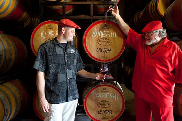 Messina Hof Winery and Resort