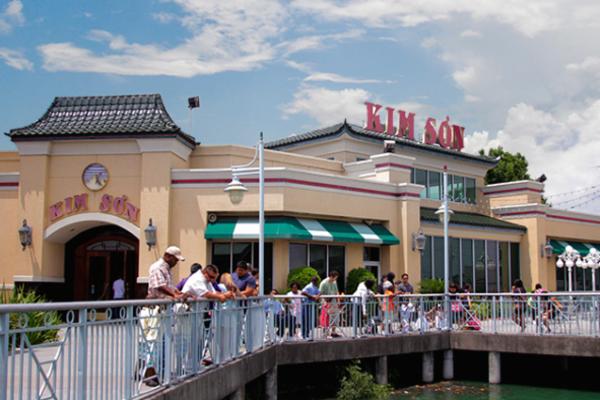 Kim Son Sugar Land Restaurants In Stafford Tx 77477