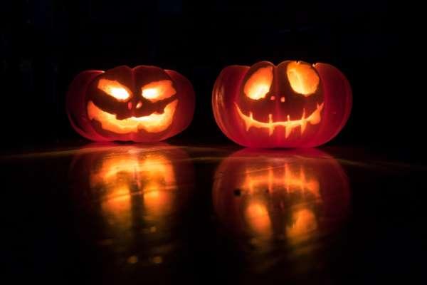 Numbers Halloween!