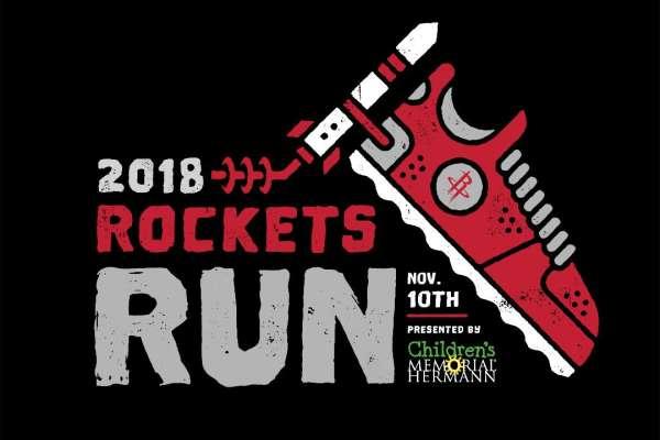 17th Annual Rockets Run