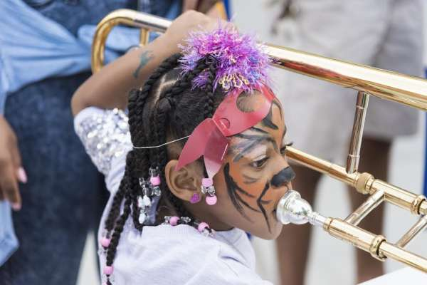 23rd Annual Children's Festival presented by ExxonMobil