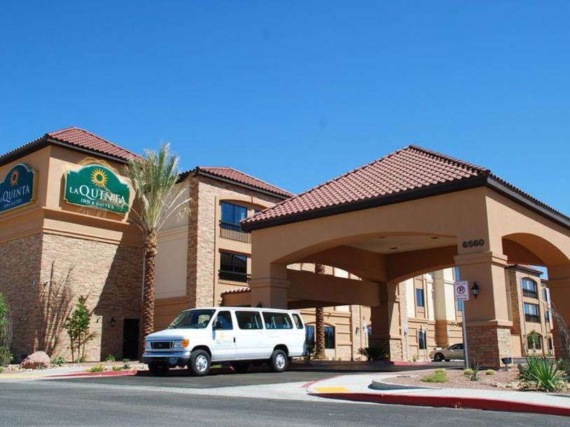 La Quinta Inn & Suites LV Airport South