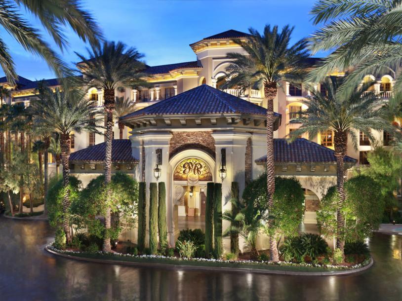 Green Valley Ranch Resort & Spa