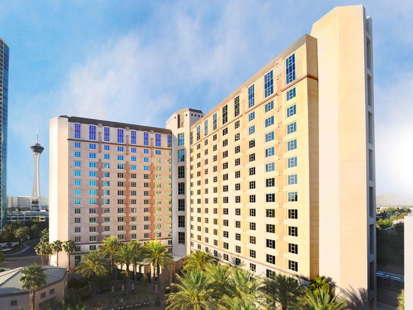Hilton Grand Vacations Club on The Strip