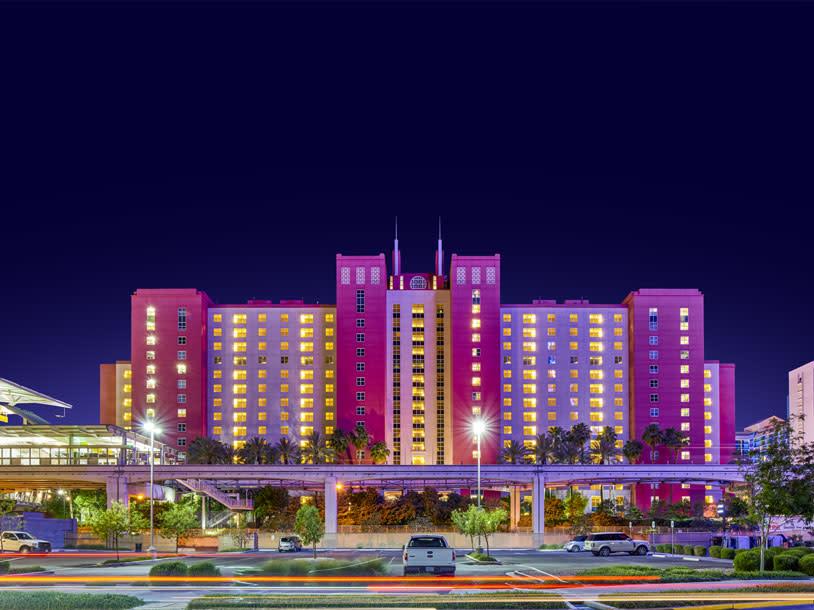 Hilton Grand Vacation Club at the Flamingo