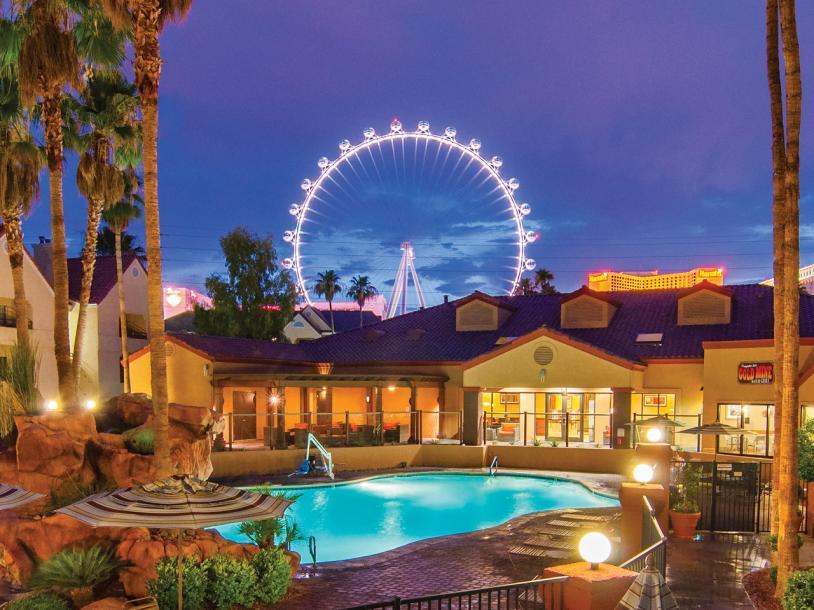 Holiday Inn Club Vac. - Desert Club Resort