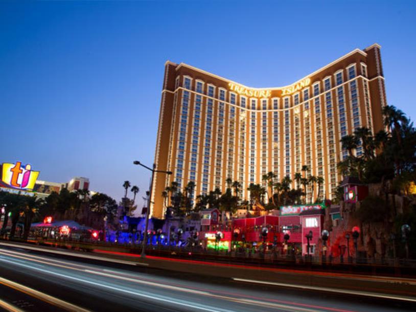 Treasure Island - TI Hotel & Casino