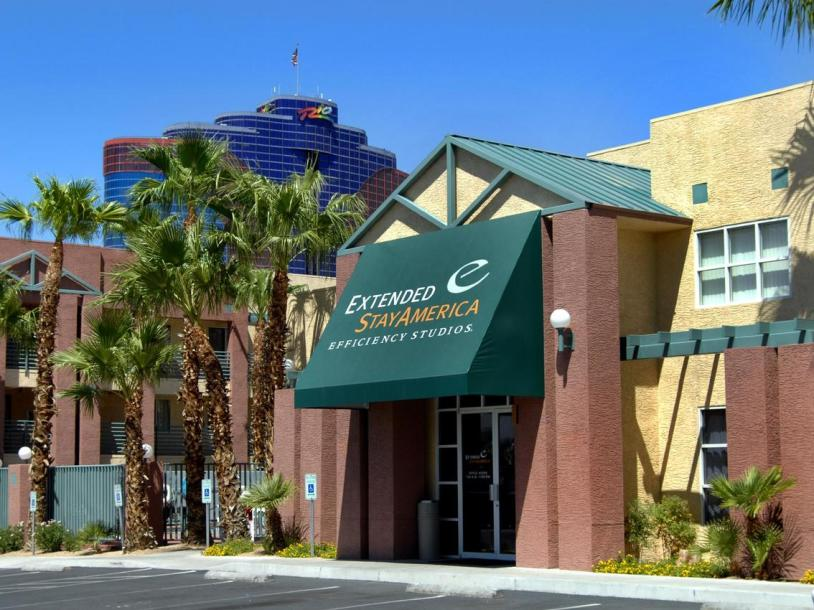 Extended Stay America - Valley View