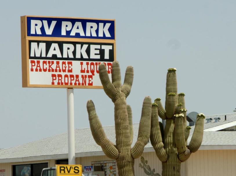 Cal-Nev-Ari RV Park