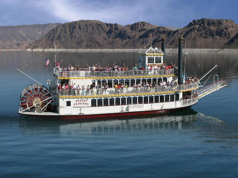 Lake Mead Cruises