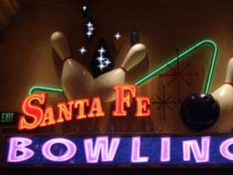 Santa Fe Lanes