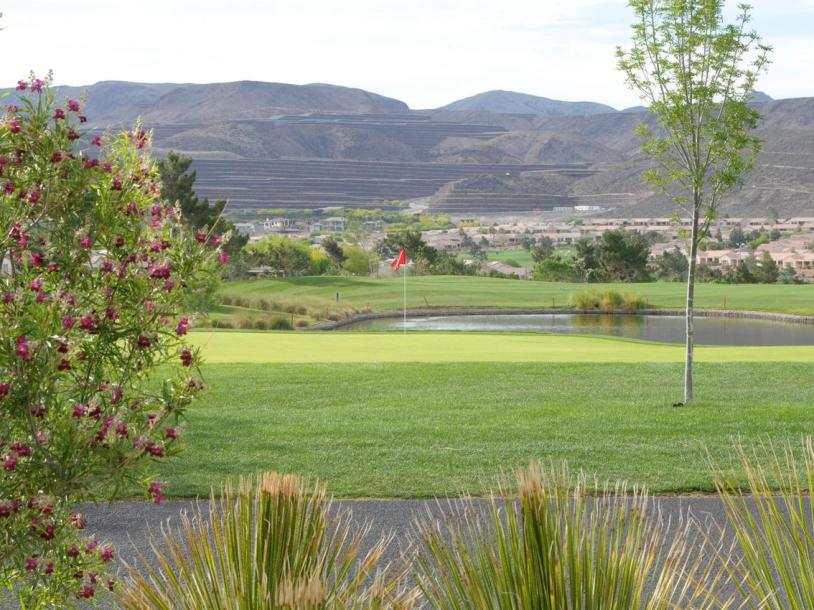 Desert Willow Golf Club