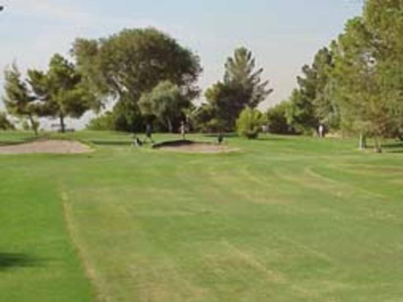 Municipal Par 3 Golf Course